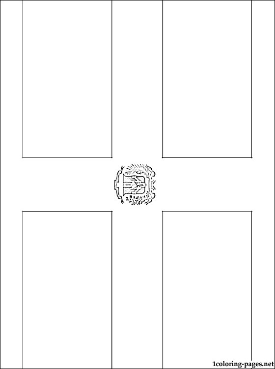 dominican republic flag coloring page dominican republic flag coloring page coloring pages flag republic page coloring dominican