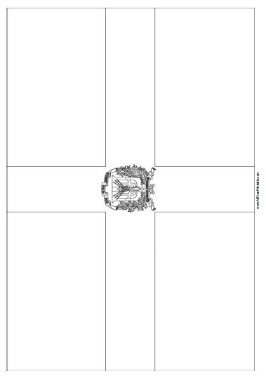 dominican republic flag coloring page dominican republic flag coloring page flag republic coloring page dominican