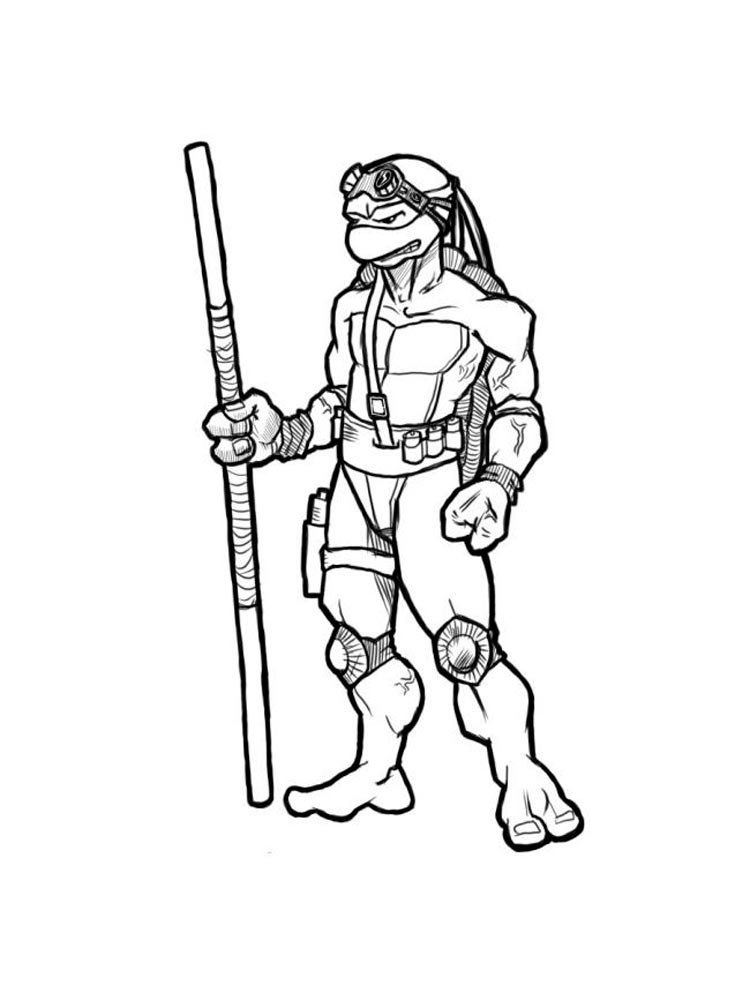 donatello coloring page donatello coloring pages to download and print for free coloring page donatello