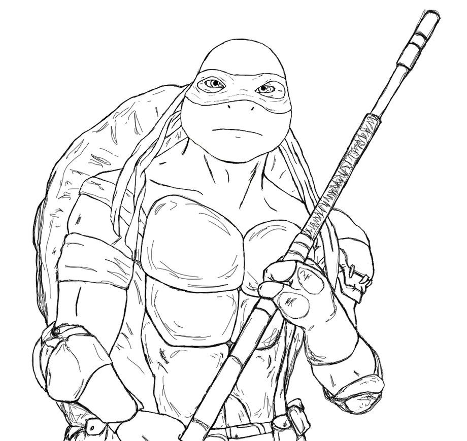 donatello ninja turtle coloring page printable donatello from tmnt coloring sheet online page turtle ninja coloring donatello