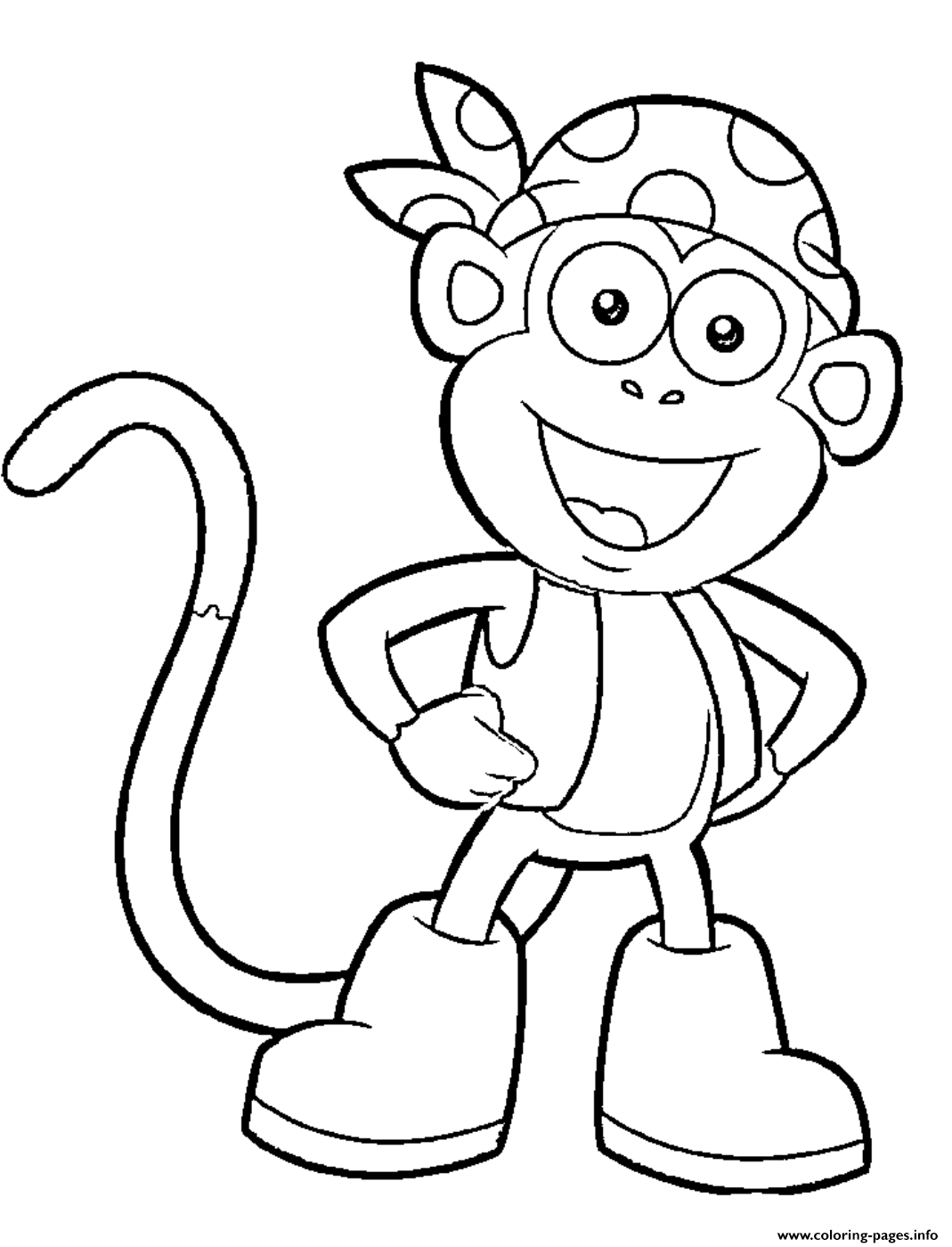 dora colouring pictures print dora printable s boots character451a coloring pages dora colouring pictures