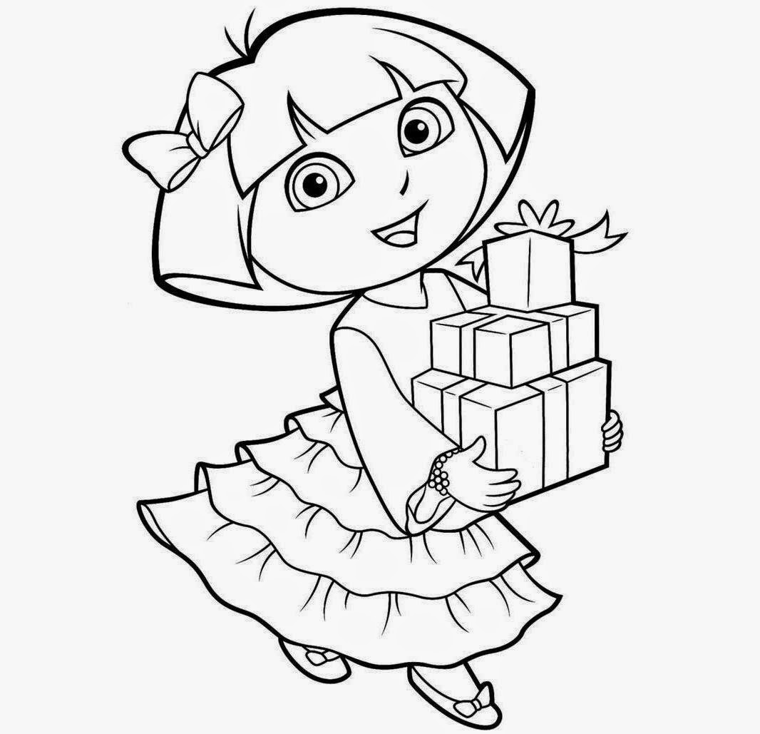 dora drawing pictures dora drawing pictures at getdrawings free download drawing dora pictures
