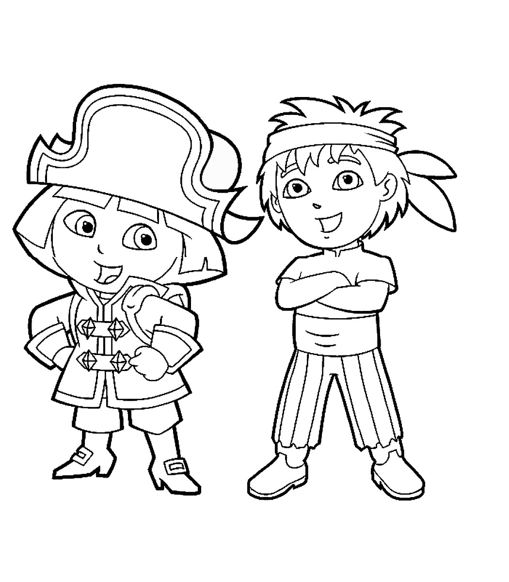 dora pictures to color and print 19 dora coloring pages pdf png jpeg eps free print pictures and color to dora