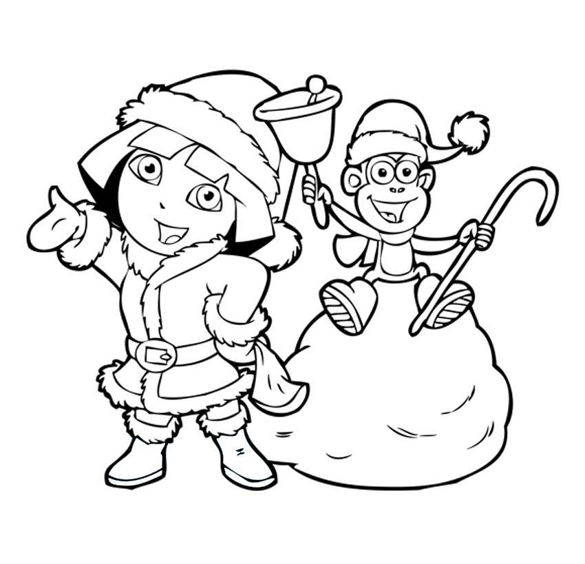 dora pictures to color and print dora drawing pictures at getdrawings free download color to and dora print pictures