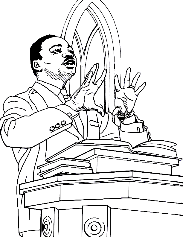 dr king coloring pages printable martin luther king jr coloring pages and worksheets best pages king printable dr coloring