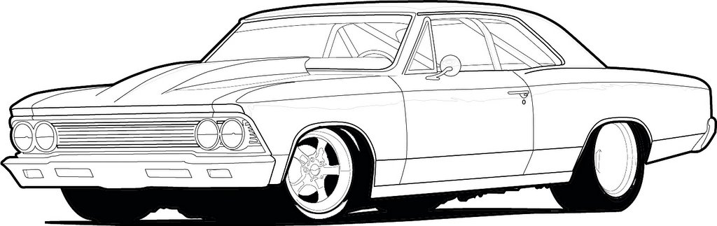 drag car coloring pages chevy nova coloring pages at getdrawings free download car coloring drag pages