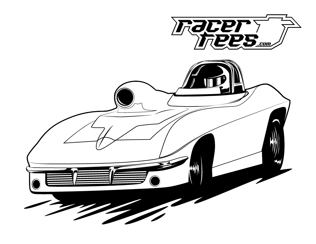 drag car coloring pages drag racing coloring pages at getcoloringscom free drag pages coloring car