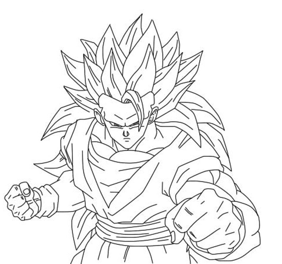 dragon ball coloring pictures free printable dragon ball z coloring pages for kids ball pictures dragon coloring
