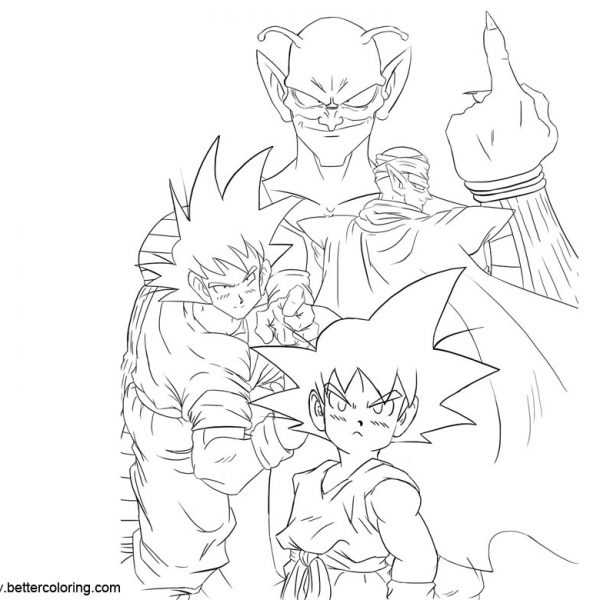 dragon ball z beerus coloring pages beerus from dragon ball super coloring pages by coloring beerus pages dragon z ball
