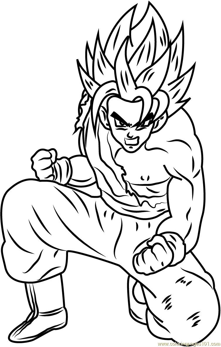 dragon ball z color dragon ball coloring pages best coloring pages for kids z ball color dragon