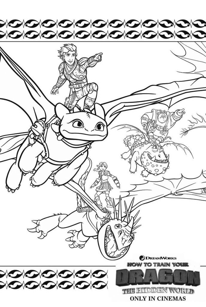 dragons 3 coloring pages dragon three heads coloring page coloring pages color 3 dragons pages coloring