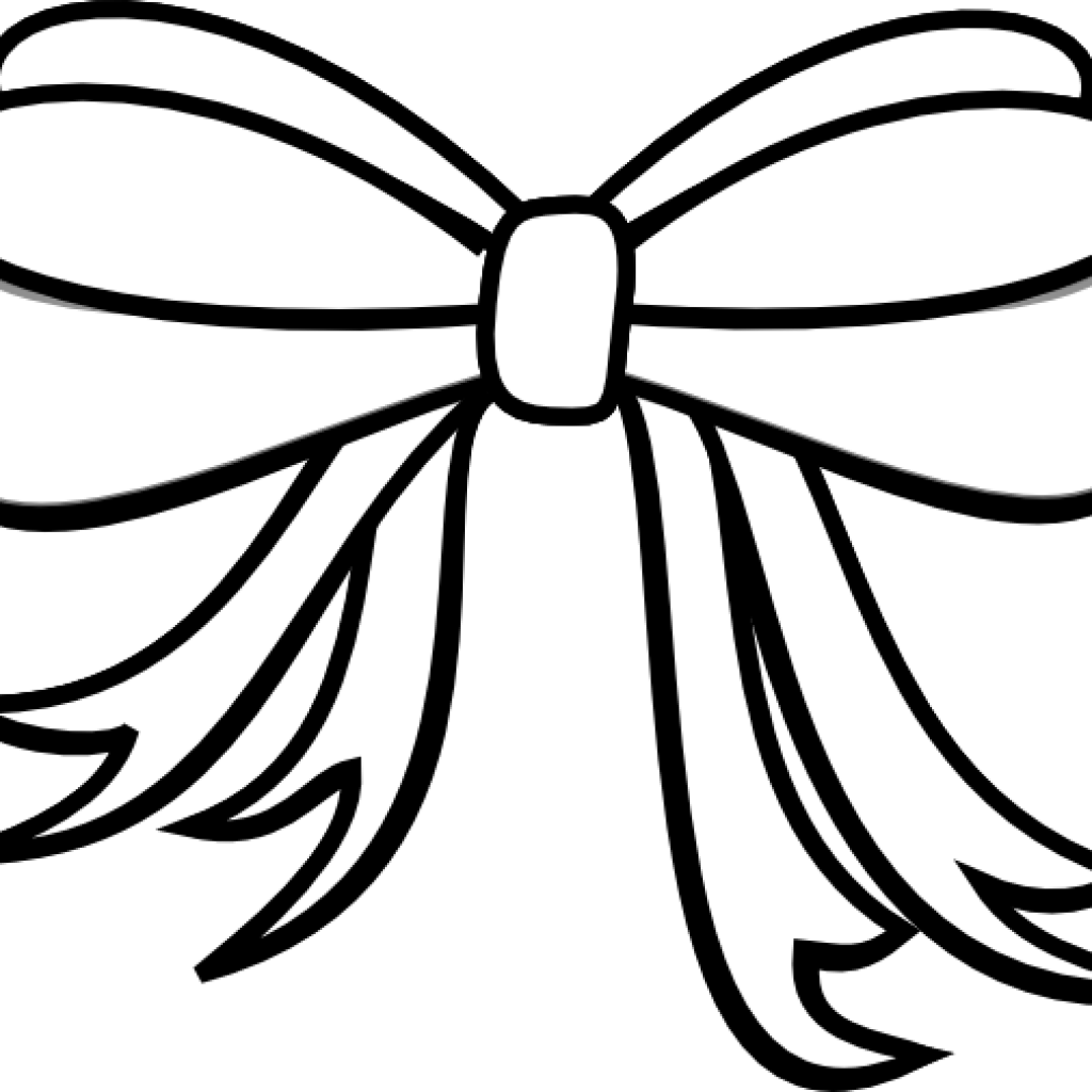 draw a bow bow line drawing free download on clipartmag draw a bow
