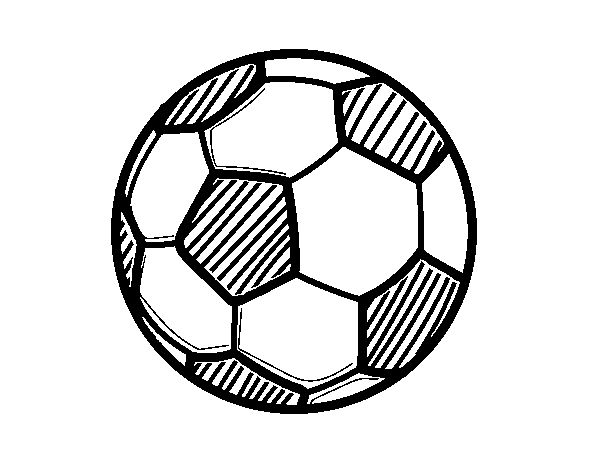 draw a football football drawing easy at getdrawings free download football draw a