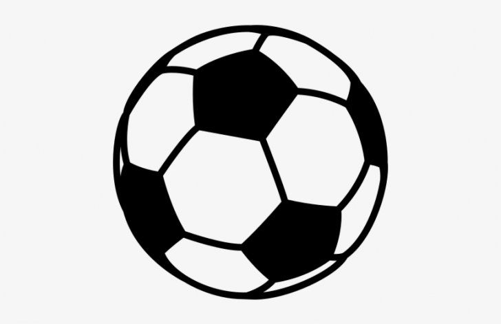 draw a football football drawing easy at paintingvalleycom explore draw a football