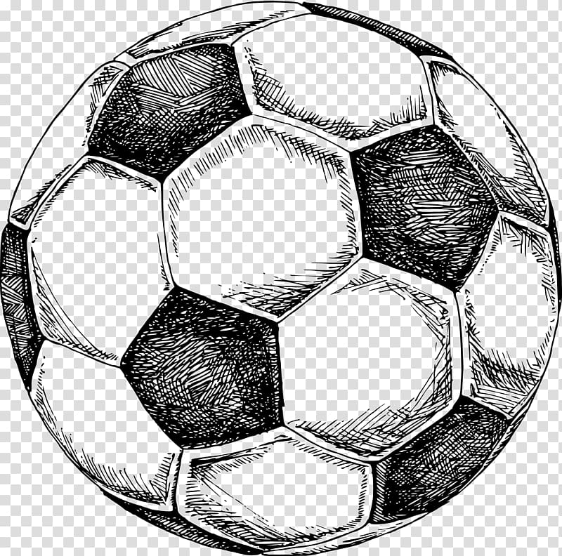 draw a football football drawing pictures free download on clipartmag draw football a