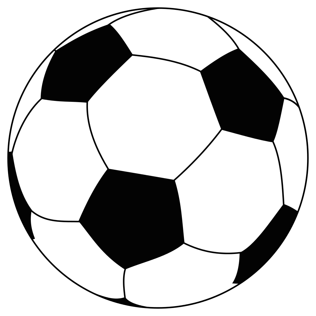 draw a football football drawing template at paintingvalleycom explore football draw a