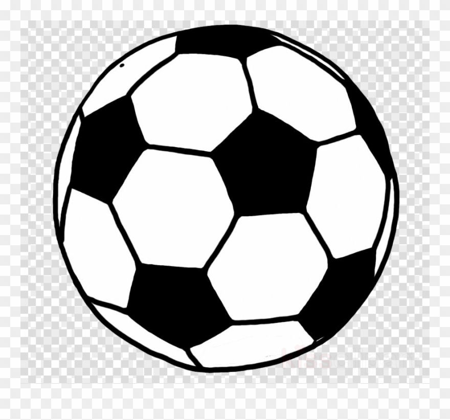 draw a football football soccer clipart transparent png useful search draw a football