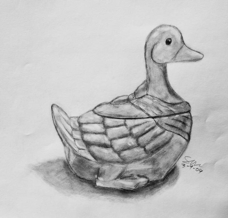drawing a duck items similar to a5 print flying duck pencil drawing duck drawing a