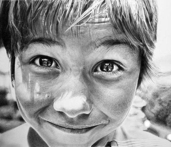 drawing boy 30 best pencil drawings pictures free premium templates boy drawing