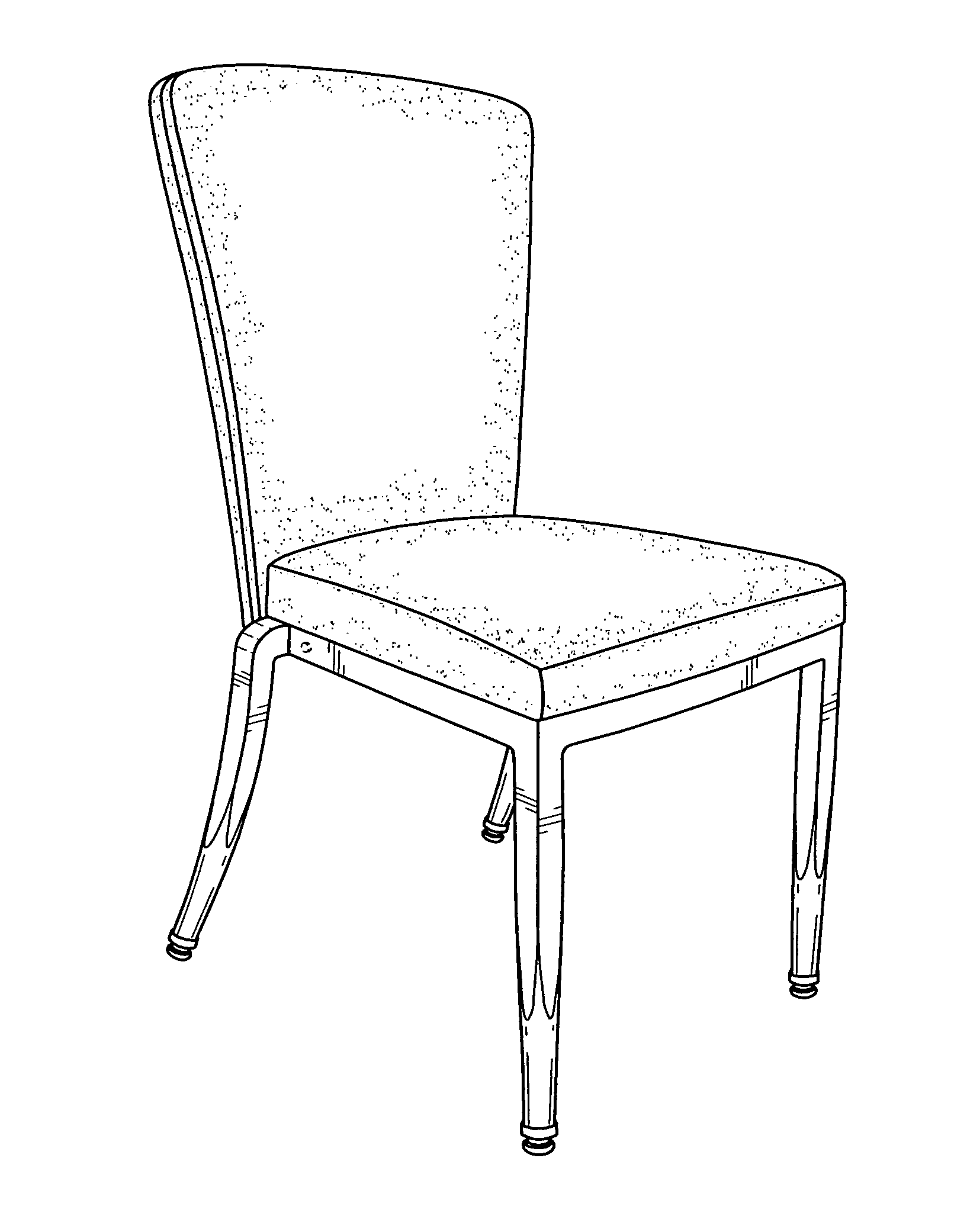 drawing chair a chair4 by indiart3612 on deviantart pencil drawings drawing chair