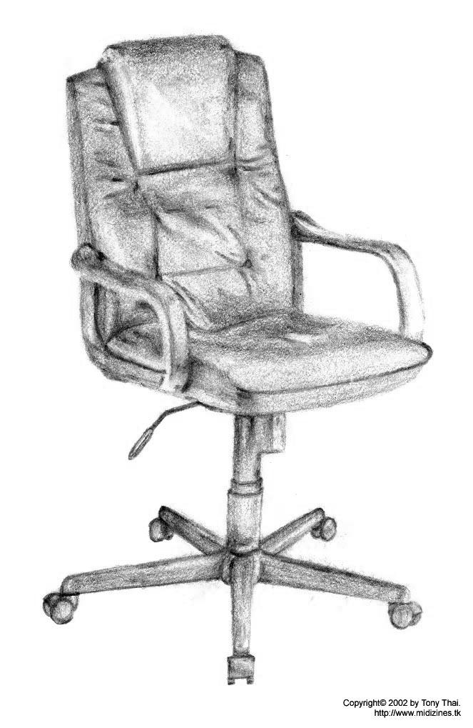 drawing chair chair line drawing at getdrawings free download drawing chair 1 1
