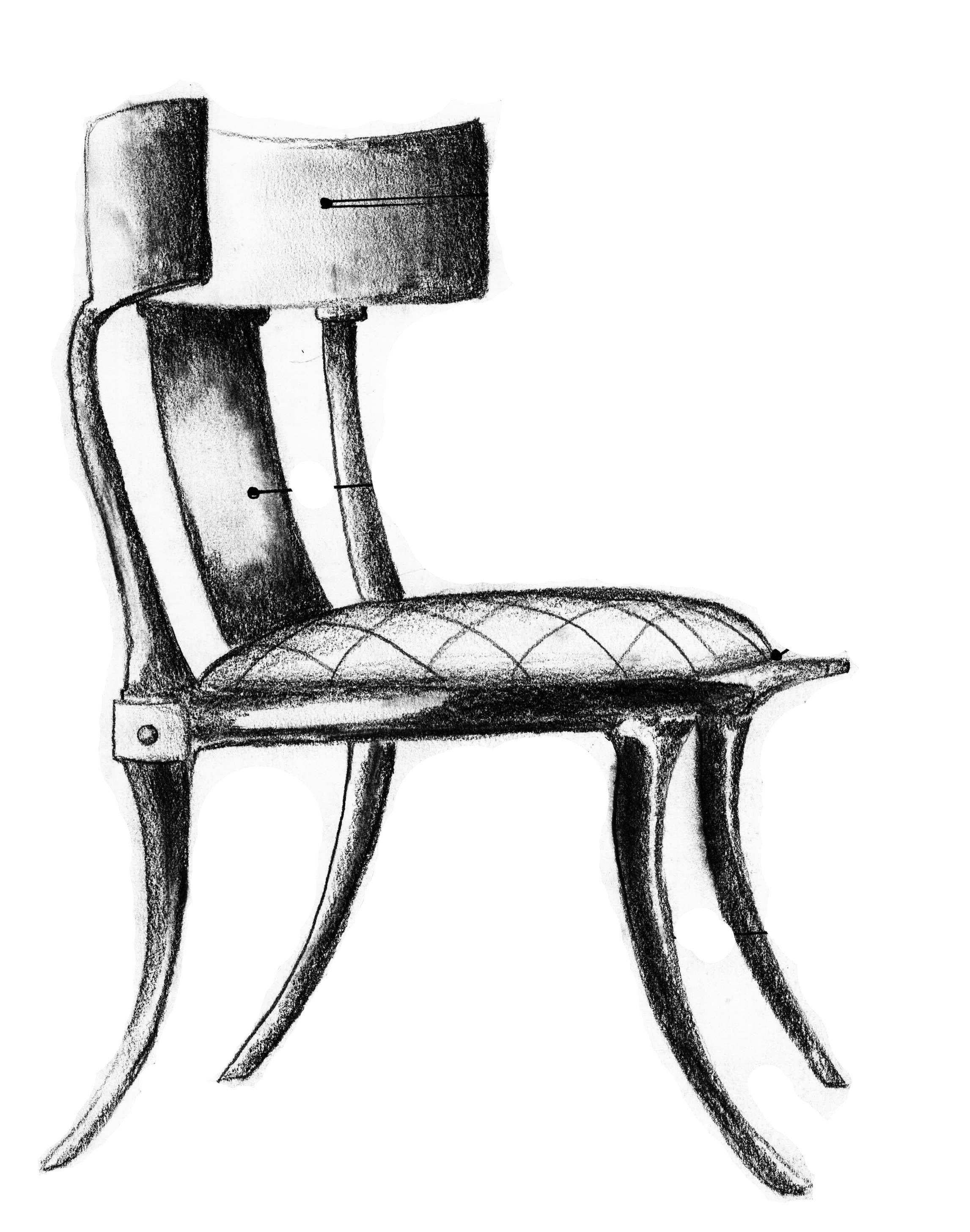 drawing chair table and chair drawing at getdrawings free download chair drawing