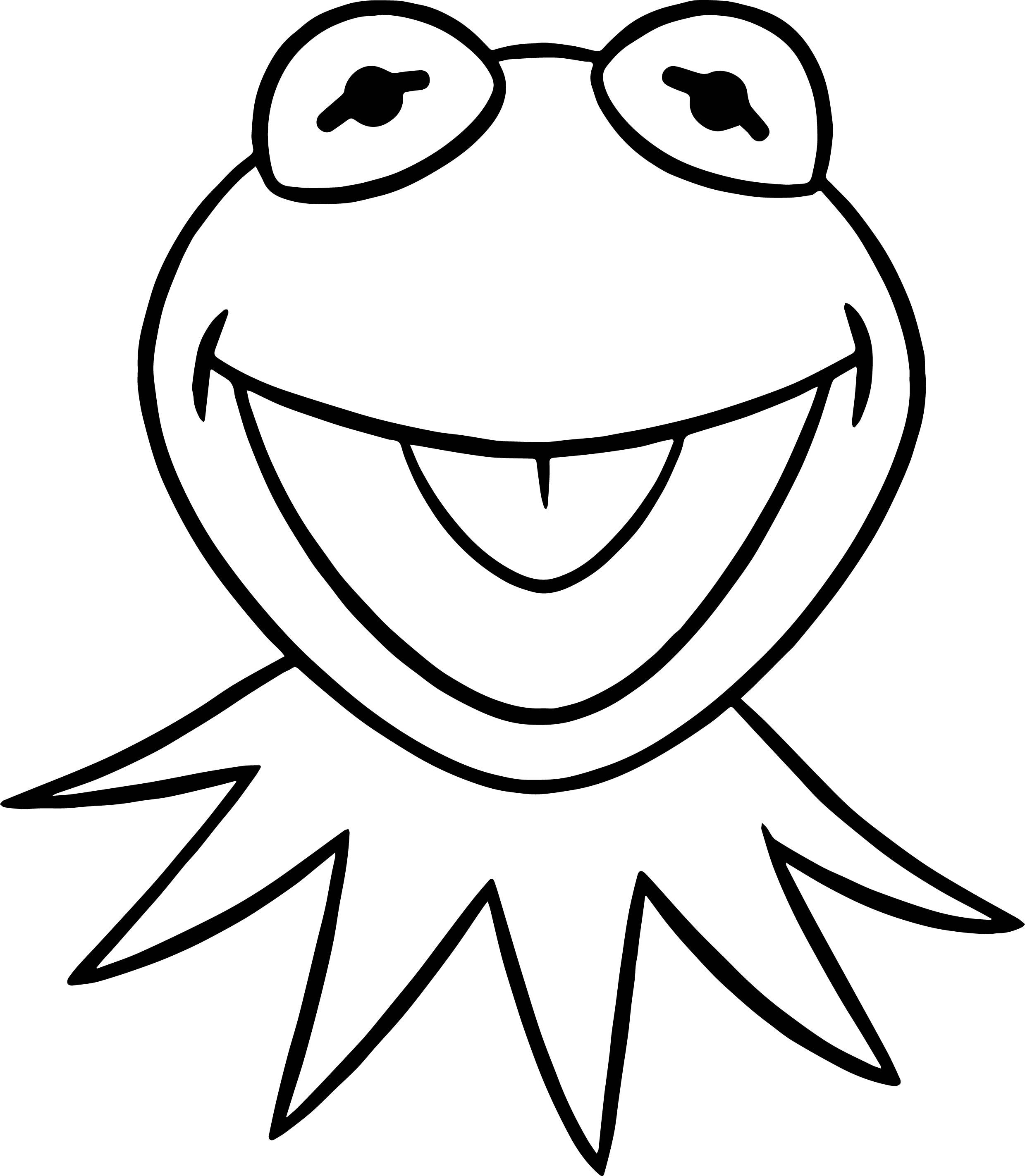 drawing kermit the frog kermit the frog by danyboy246 on deviantart drawing kermit frog the
