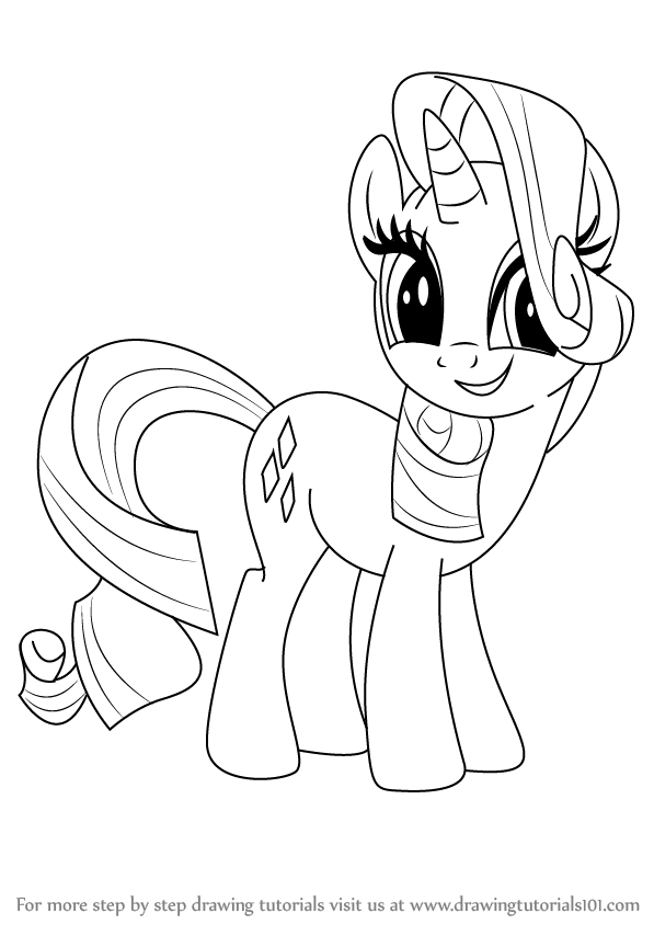 drawing mlp characters this could be made into a cool yin yang thing pony drawing mlp characters