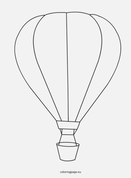 drawing of a hot air balloon dr seuss hot air balloon clipart black and white air a hot balloon drawing of