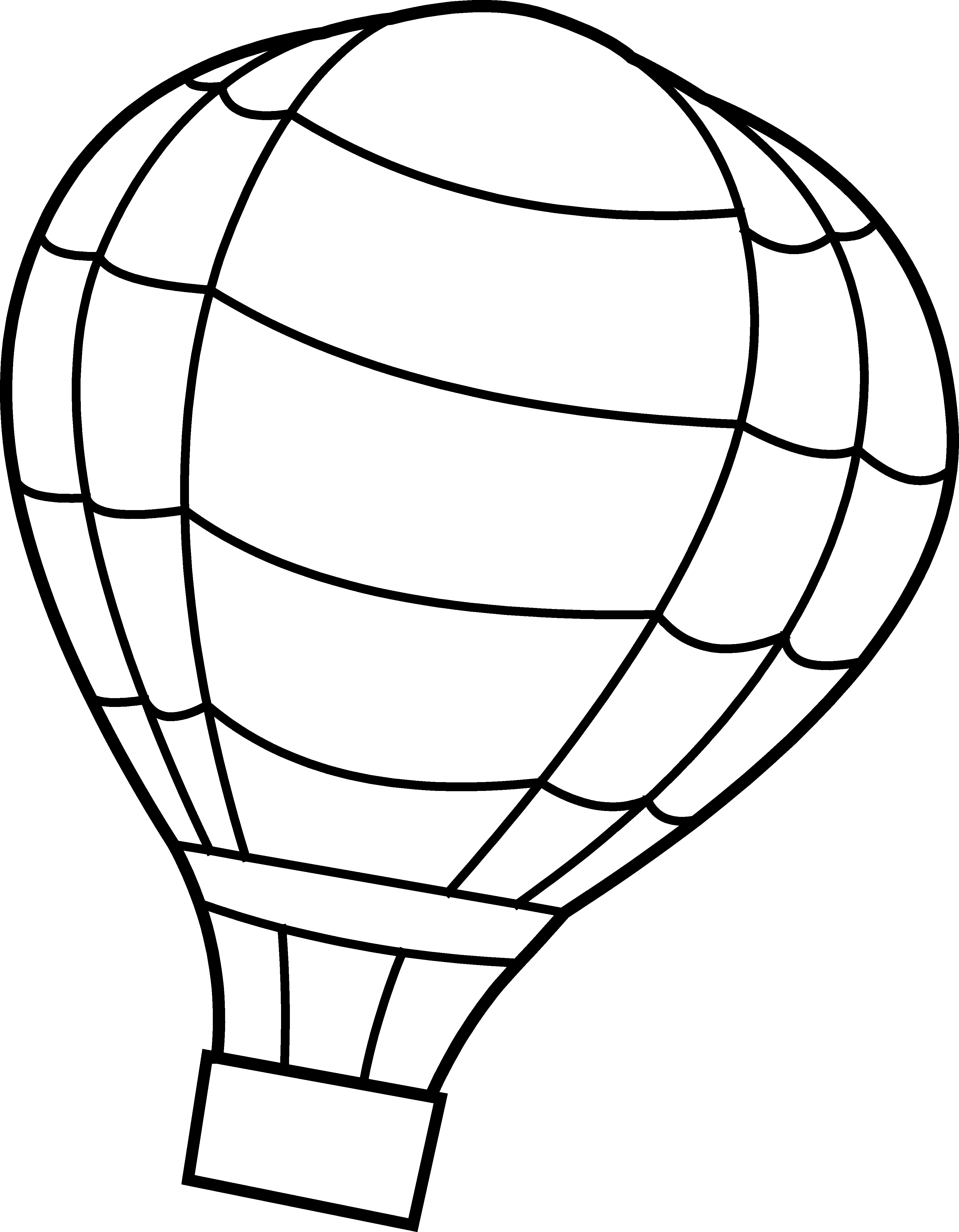 drawing of a hot air balloon hot air balloon high res illustrations getty images hot balloon a drawing air of