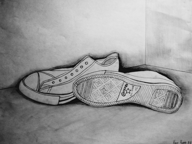 drawing of shoes image adidas crazy explosive 2016 outline sketch pupungbp drawing shoes of image