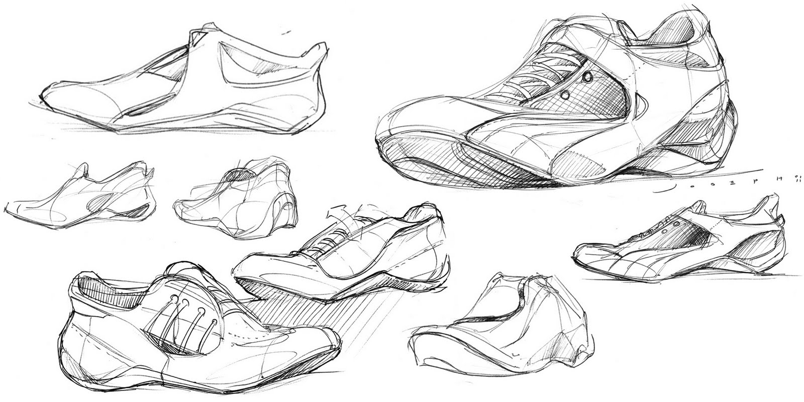 drawing of shoes image clipart panda free clipart images of shoes drawing image