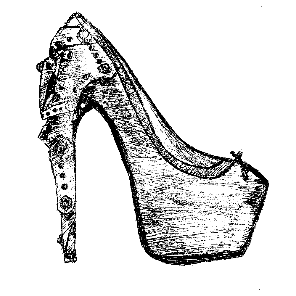 drawing of shoes image contour drawing of my shoe art drawing lineart drawing of shoes image