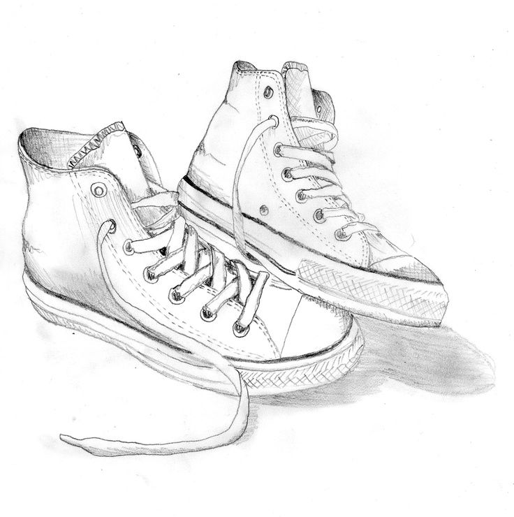 drawing of shoes image how to draw shoes drawingforallnet drawing of shoes image
