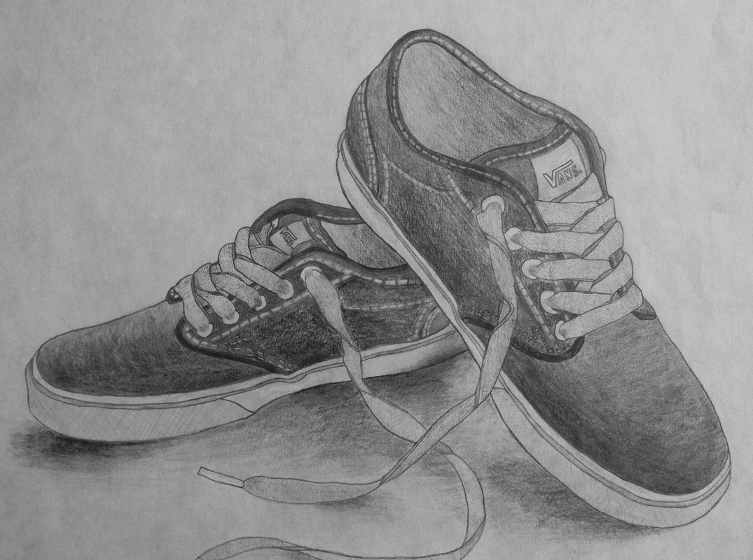 drawing of shoes image mill valley news shoe sneakers drawing shoes shoe step of drawing image shoes