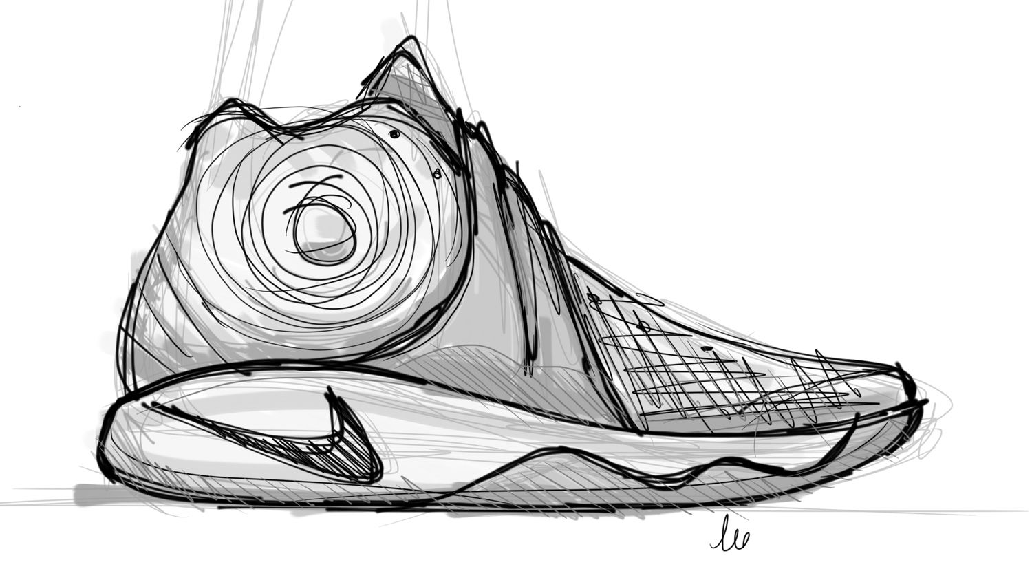 drawing of shoes image pair of shoes drawing at paintingvalleycom explore of shoes drawing image