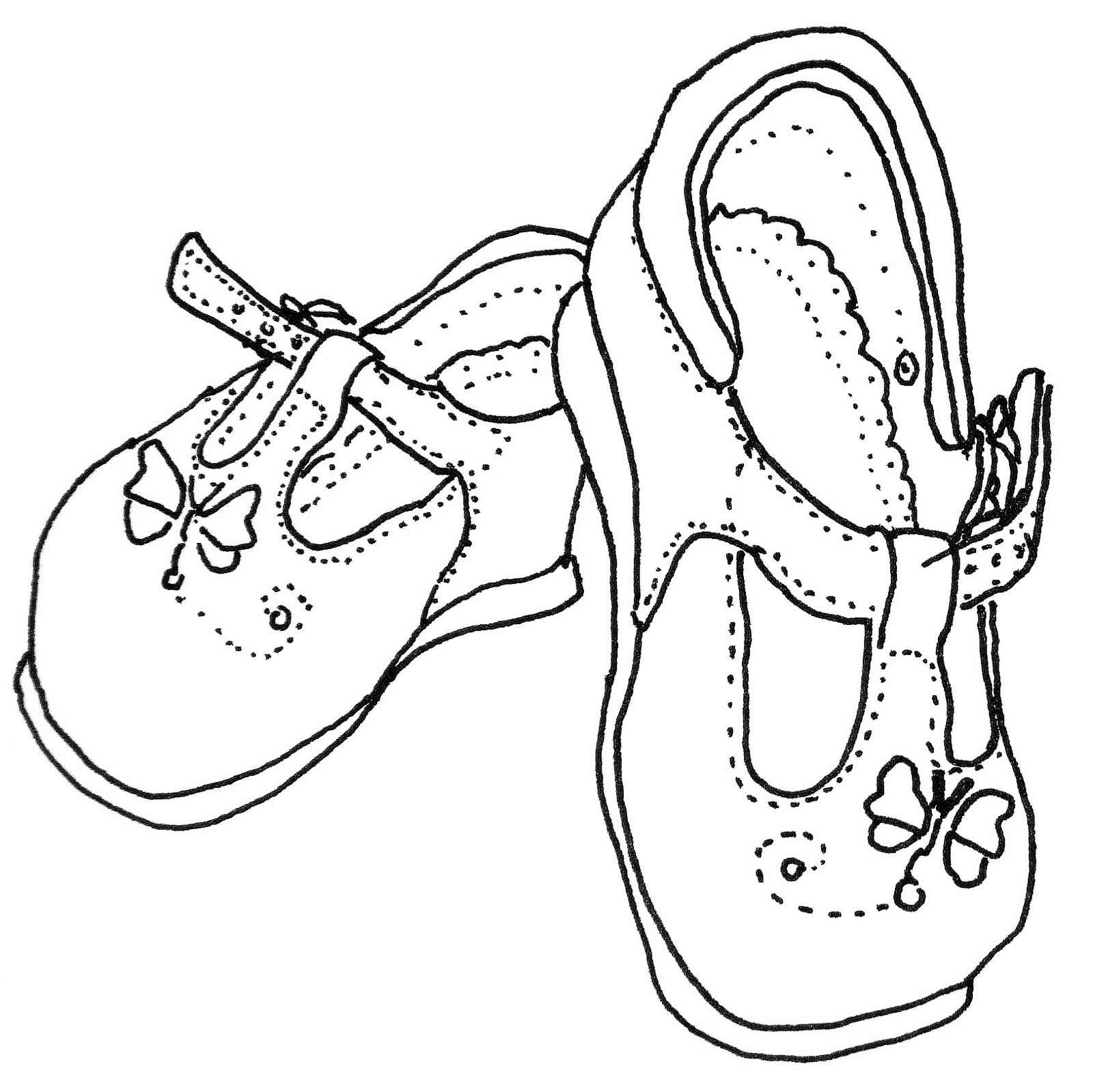 drawing of shoes image shoe drawing template at getdrawings free download shoes drawing image of