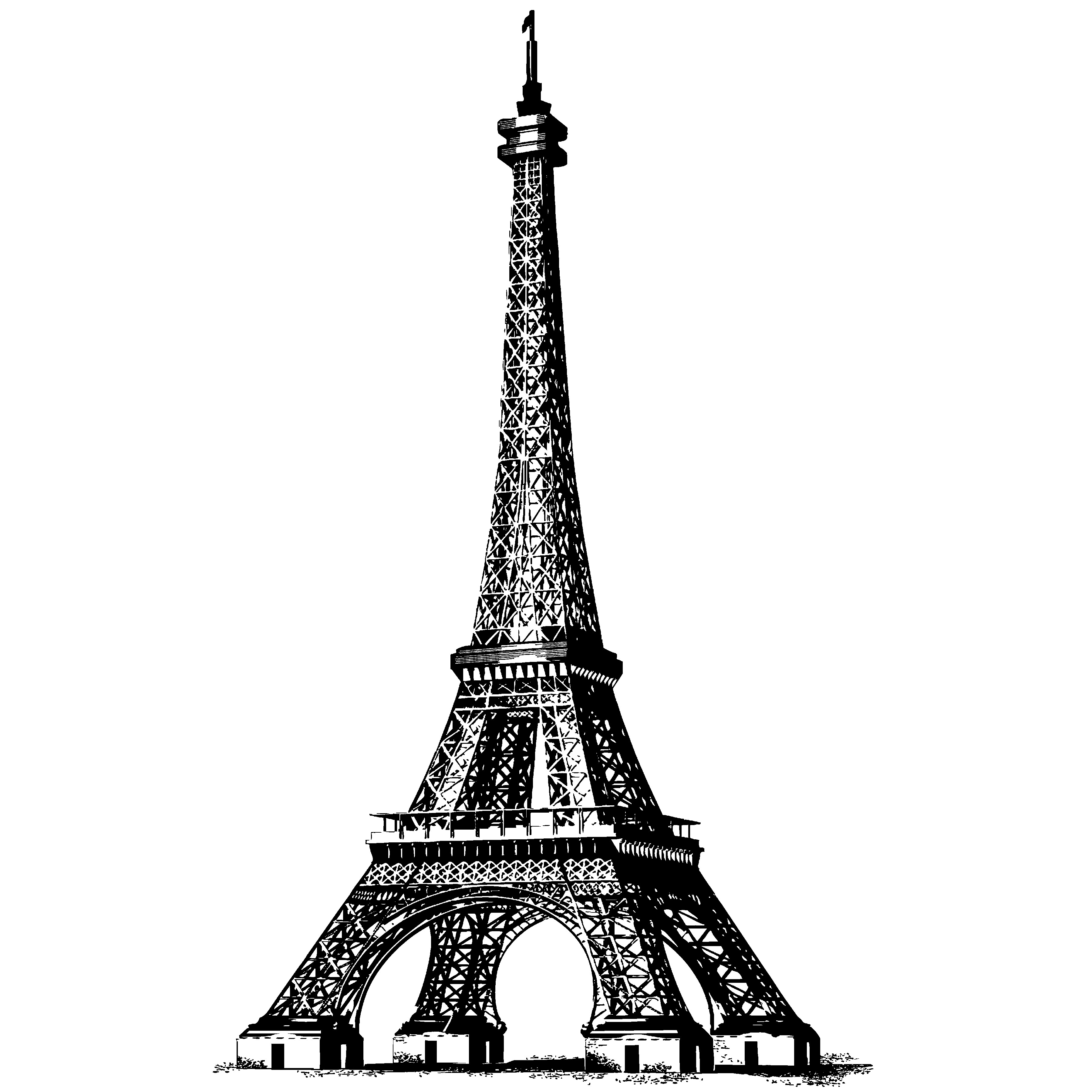 drawing of the eiffel tower eiffel tower one lined drawing slots art studio clipart eiffel the tower of drawing