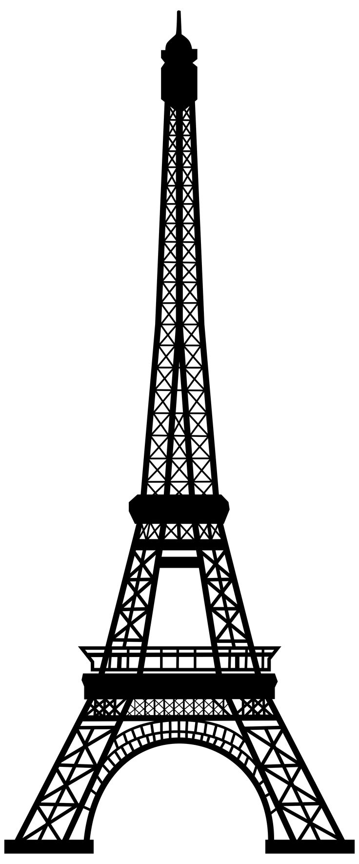 drawing of the eiffel tower eiffel tower paper drawing clip art png 935x1600px of eiffel the drawing tower