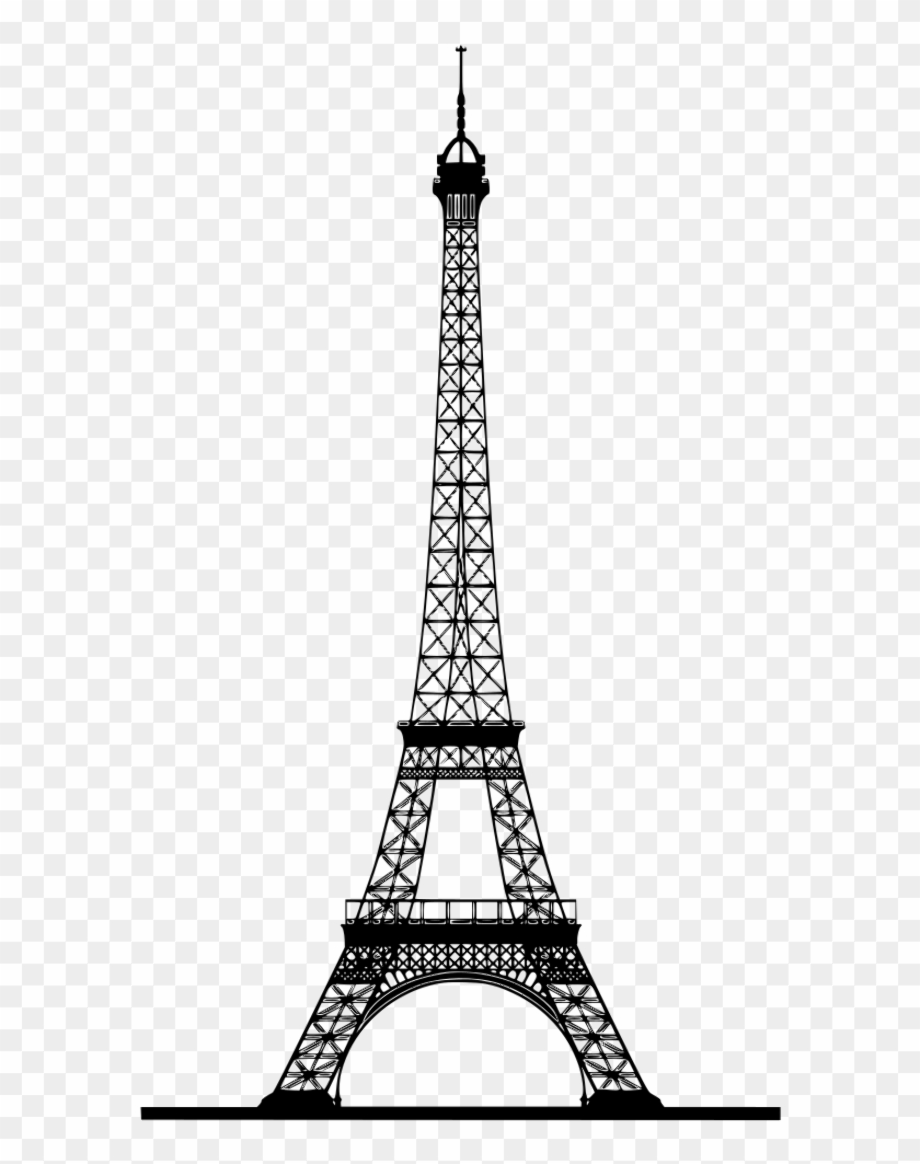 drawing of the eiffel tower eiffel tower vector graphics image png 640x1280px tower the of eiffel drawing