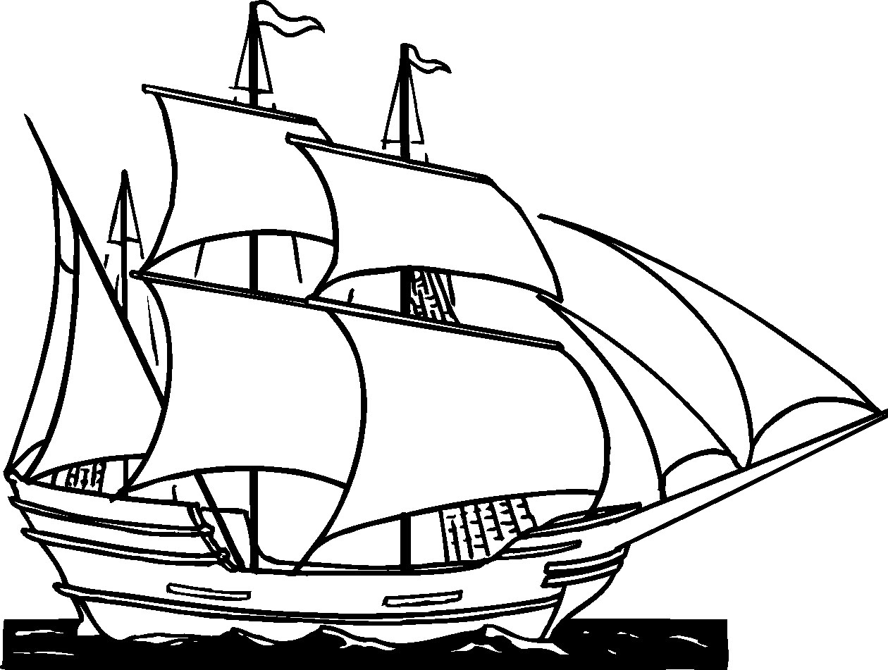 drawing pirate ship tall ship drawing at getdrawings free download pirate ship drawing