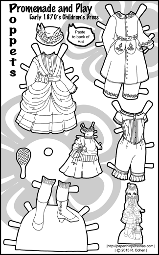 dress up paper doll historical paper dolls to print from 900 to 1970 up paper dress doll