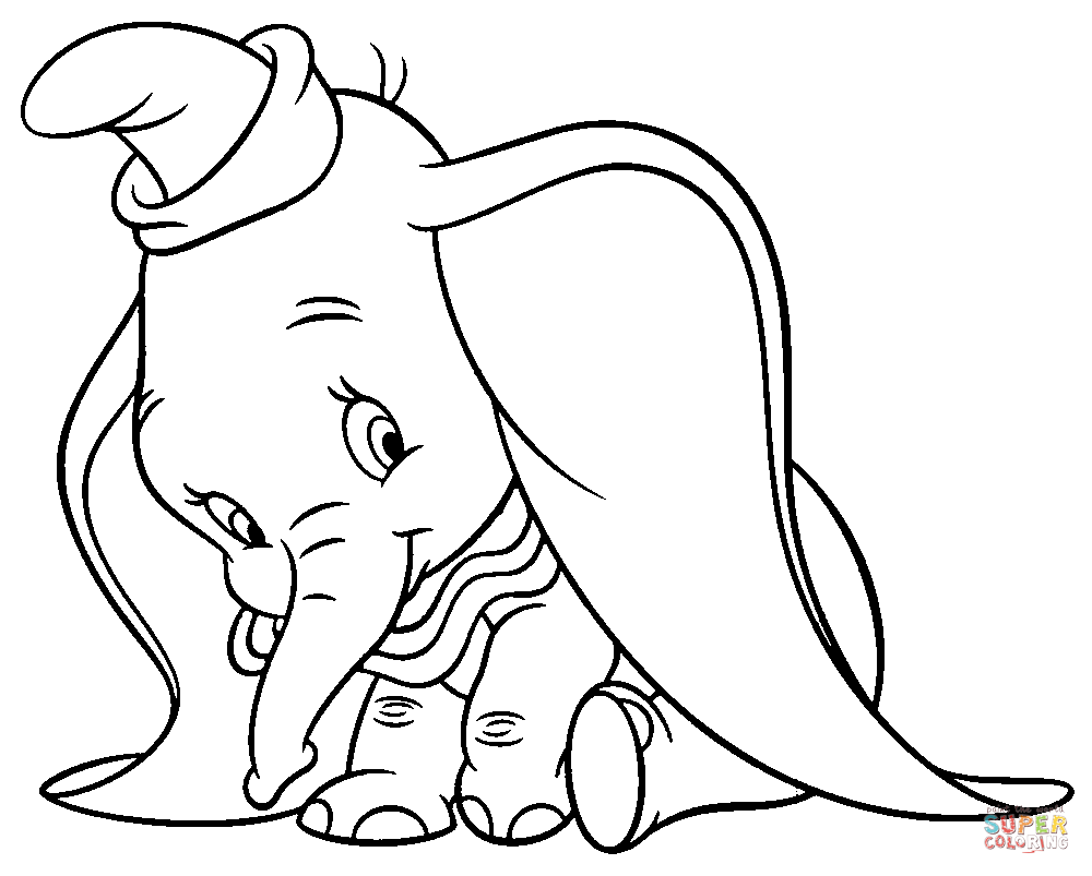 dumbo coloring pages dumbo coloring pages disney39s world of wonders coloring pages dumbo