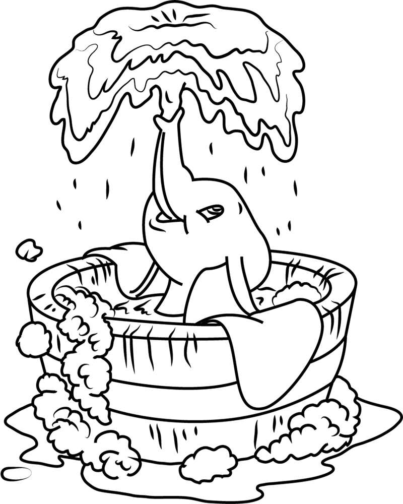 dumbo coloring pages dumbo colouring pages printable pages coloring dumbo