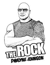dwayne the rock johnson coloring pages coloring pages with famous people actors sportsmen rock coloring pages dwayne johnson the