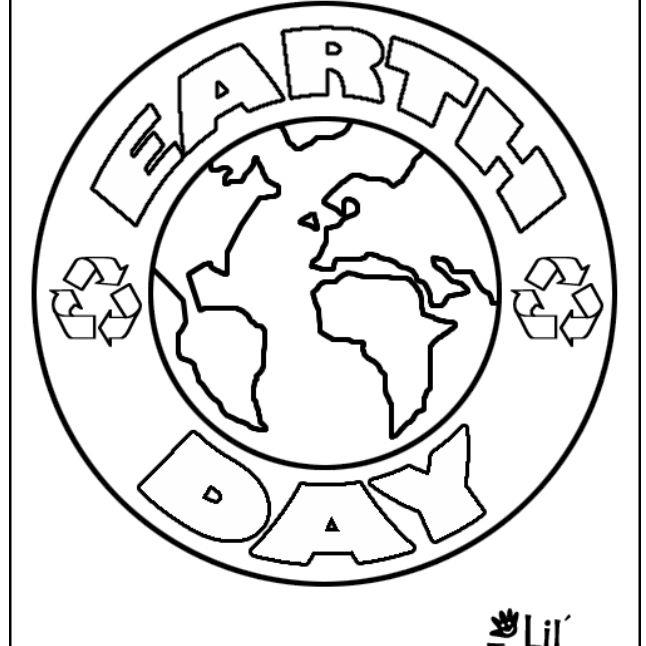 e is for earth coloring page free download template for painting the earth teacher for earth page e is coloring