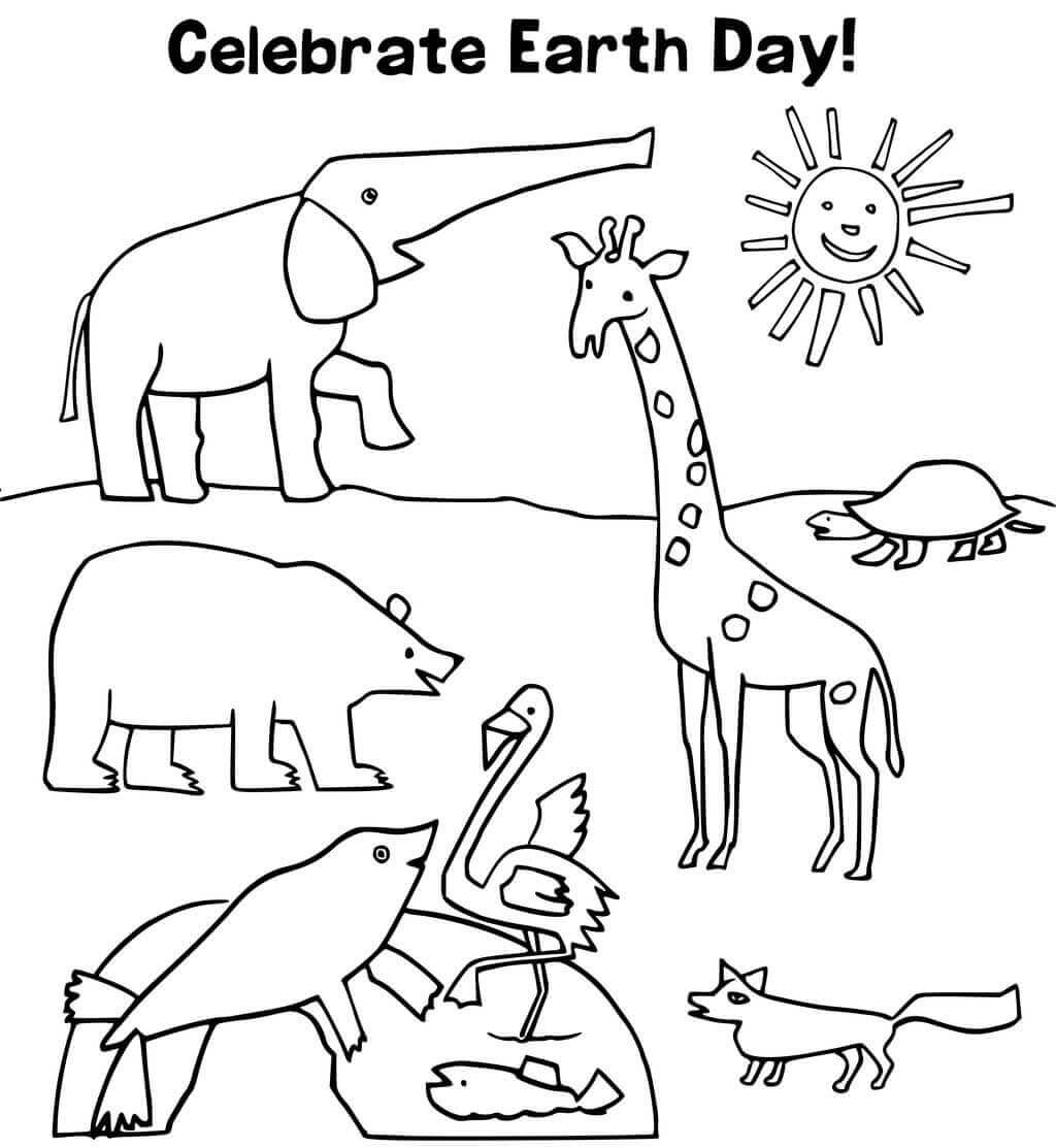 earth day coloring pages 27 earth day coloring page background survival raidcom earth coloring day pages
