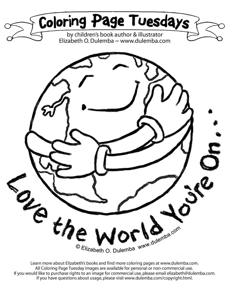 earth day coloring pictures coloring page tuesday earth day 3909 earth day coloring pictures coloring earth day