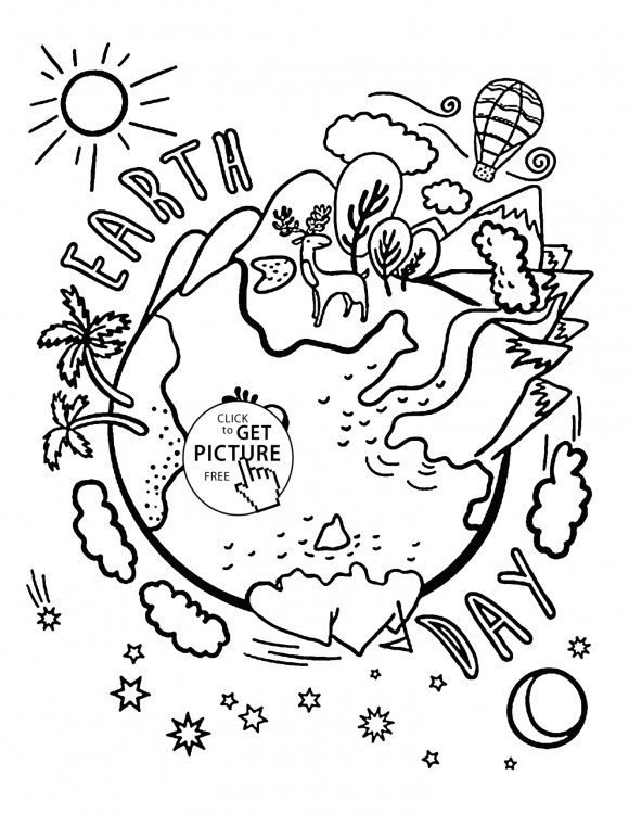 earth day coloring pictures earth day coloring pages best coloring pages for kids coloring day pictures earth 1 1