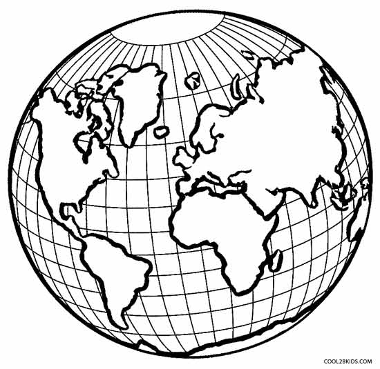 earth layers coloring coloring earth layers pages 2020 earth clipart layers coloring earth